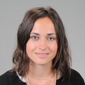 Anne CERVANTES