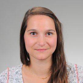 Aurélie DUMOULIN