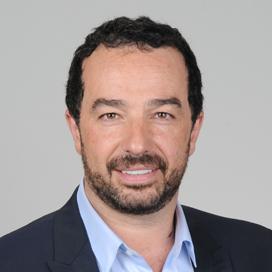 Christophe CHANSON
