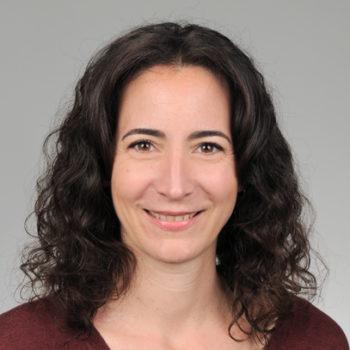 Gabrielle PAILLAT