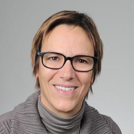 Joëlle MATHEY
